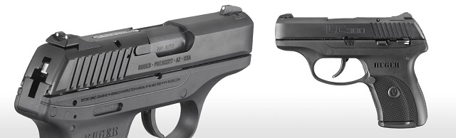 ruger lc 380