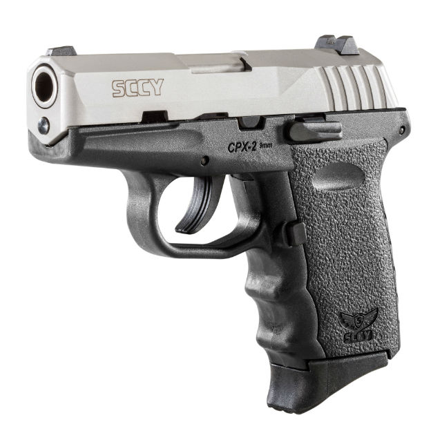 sccy concealed carry gun