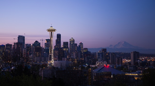 Seattle gun violence tax