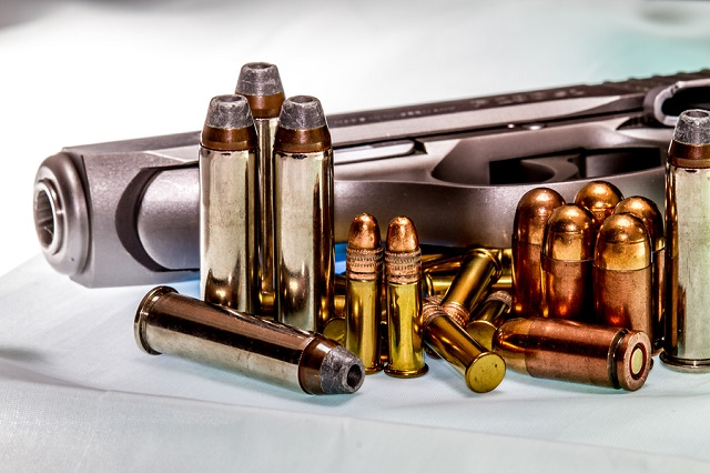 concern about which caliber to use for concealed carry