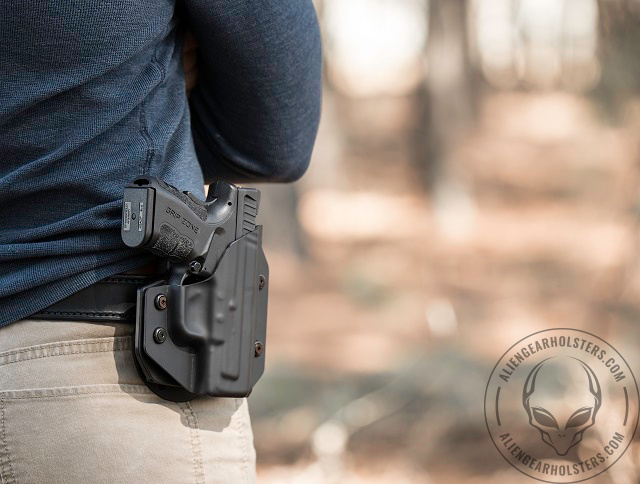 summer concealed carry