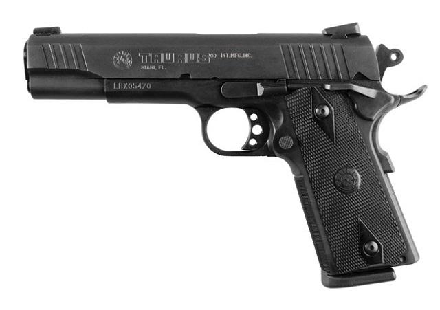 taurus 1911 pistol