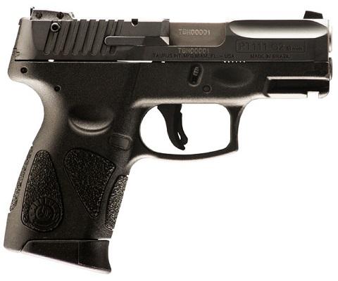 taurus ccw handgun