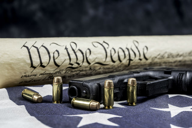 the start of constitutional carry