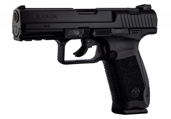 canik tp9 for concealed carry