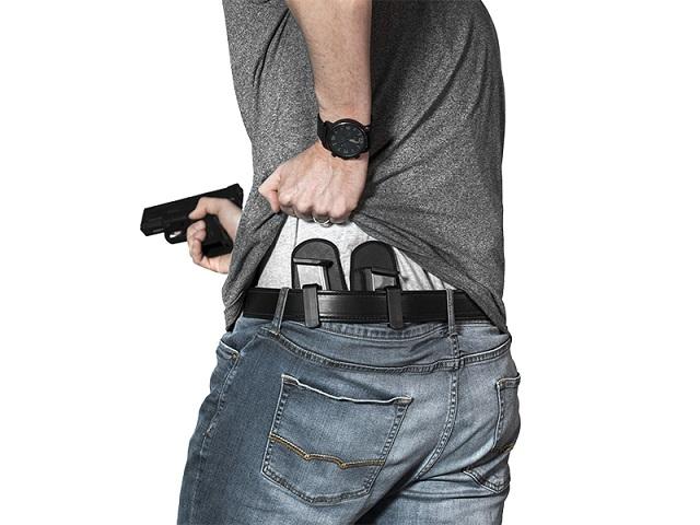 magazine holster options