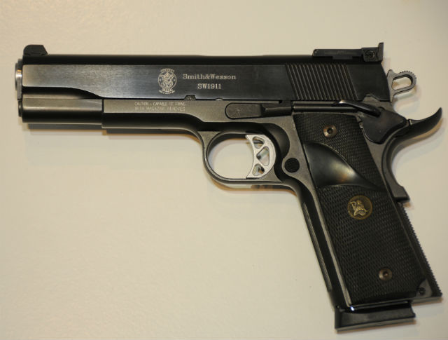 why buy a 1911
