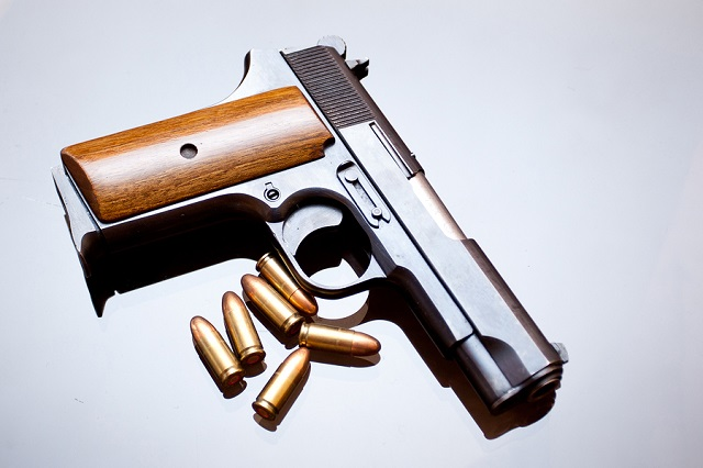 why own a 1911 handgun